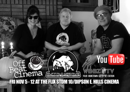 Buffalo Dreams Fantasic Film Festival