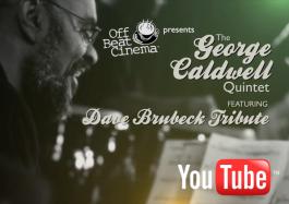 George Caldwell Quintet Promo