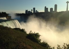 Niagara Falls Shoot