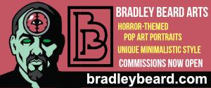 Bradley Beard Commissions